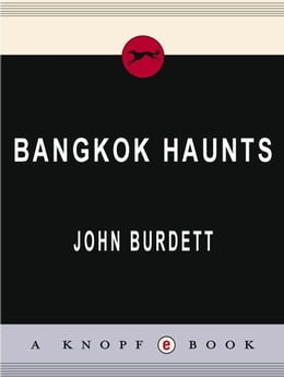 Book Bangkok Haunts by John Burdett
