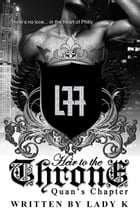 Heir to the throne (La' Femme Fatale' Publishing ) by Lady K