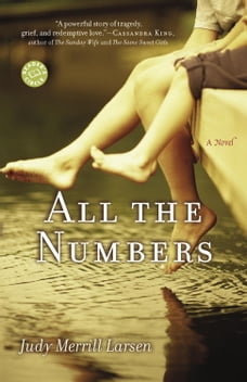 All the Numbers: A Novel