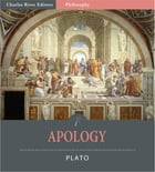 Apology (Illustrated Edition) by Plato