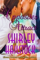 Opposites Attract by Shirley Hailstock