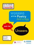 AQA GCSE English Literature Working with the Poetry Anthology and the Unseens 33d4df86-1a8d-4fc5-9ab1-c98e605ed4b6