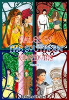 Tales of the Southern Kingdoms - volume 2 by Barbara G.Tarn