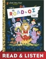The Road to Oz: Read & Listen Edition Cover Image