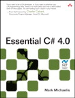 Book Essential C# 4.0 by Mark Michaelis