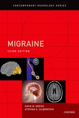 Book Migraine by David Dodick, FRCP (C), FACP, MD