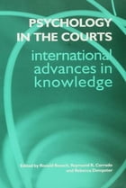 Psychology in the Courts