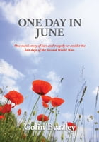 One Day in June by Colin Beazley
