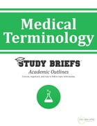 Medical Terminology by Little Green Apples Publishing, LLC ™