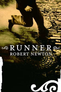 Book Runner by Robert Newton