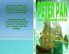 Peter Pan - Hello, my name is Peter by Robert Steiner