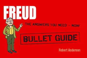 Freud: Bullet Guide Ebook Epub Bullet Guide