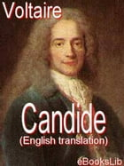 Candide by eBooksLib