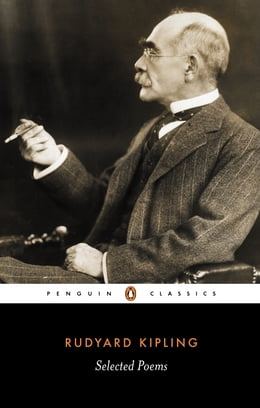 Book Selected Poems by Rudyard Kipling
