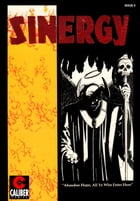Sin Eternal: Return to Dante's Inferno #5 by Gary Reed