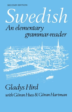 Swedish An Elementary Grammar-Reader