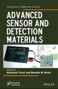 Advanced Sensor and Detection Materials (Material Science Technology) photo