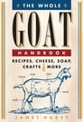 The Whole Goat Handbook Cover Image