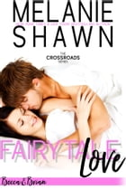 Fairytale Love - Becca & Brian by Melanie Shawn