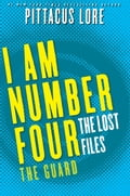 I Am Number Four: The Lost Files: The Guard 5e68fedf-b9f2-4061-a563-a7d5dfdeabff
