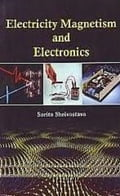 Electricity, Magnetism And Electronics photo