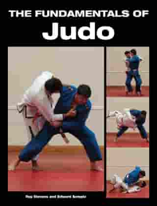 Fundamentals of Judo by Ray Stevens