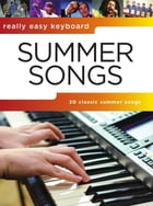 Really Easy Keyboard: Summer Songs by Wise Publications