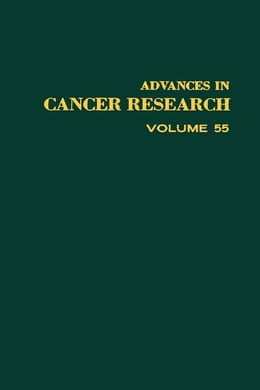 Book Advances in Cancer Research by Vande Woude, George F.