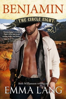 The Circle Eight: Benjamin