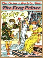 THE FROG PRINCE (Illustrated and Free Audiobook Link) by Walter Crane