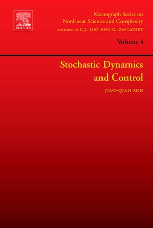 Stochastic Dynamics and Control