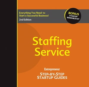 Staffing Service: Step-by-Step Startup Guide