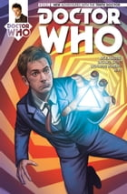 Doctor Who: The Tenth Doctor #14 by Nick Abadzis