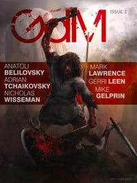 Grimdark Magazine Issue #1