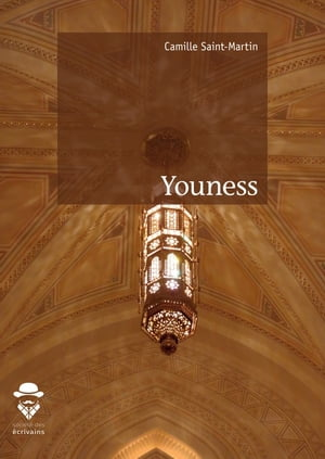 Youness by Camille Saint-Martin
