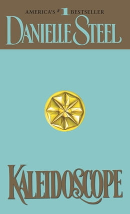 Book Kaleidoscope by Danielle Steel
