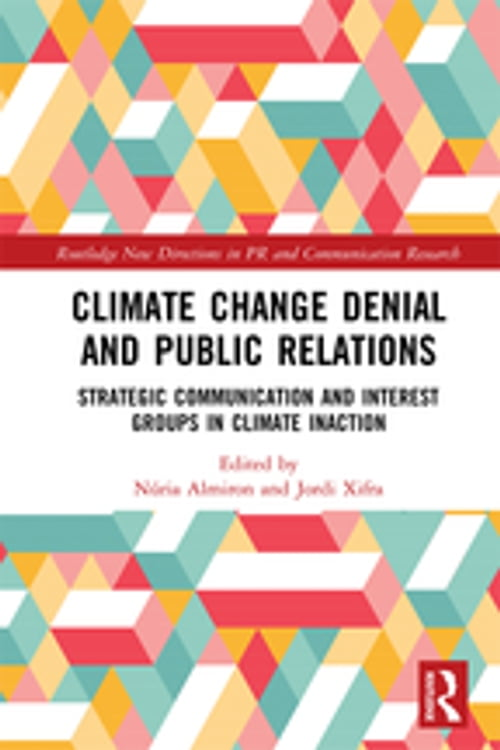 Climate Change Denial and Public Relations
