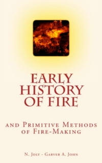 Early History of Fire