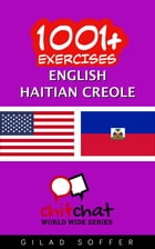 1001+ Exercises English - Haitian_Creole by Gilad Soffer