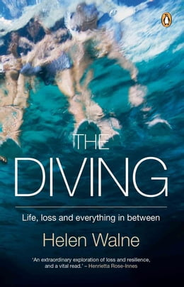 Book The Diving by Helen Walne