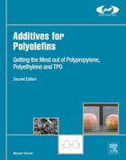 Additives for Polyolefins: Getting the Most out of Polypropylene, Polyethylene and TPO