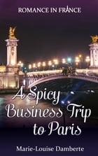 A Spicy Business Trip to Paris by Marie-Louise Damberte