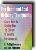 The Heart & Soul of Being Therapeutic f74c6460-05e8-4651-8803-5fb6dccff735