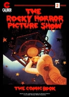 Rocky Horror Picture Show: The Comic Book #2 by Kevin VanHook