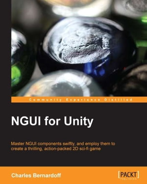 NGUI for Unity by Charles Bernardoff