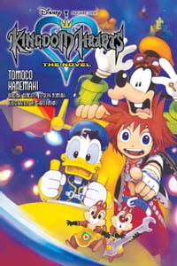 Kingdom Hearts: The Novel (light novel)