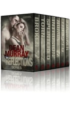 The Reflections Series Books 1 - 7 by Dean Murray