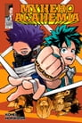 My Hero Academia, Vol. 23 Cover Image