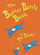 The Butter Battle Book Cover Image