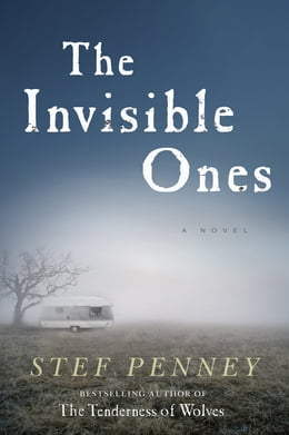 Book The Invisible Ones by Stef Penney
